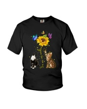 You Are My Sunshine 1009 Youth T-Shirt thumbnail