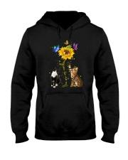 You Are My Sunshine 1009 Hooded Sweatshirt thumbnail