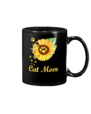 Cat Mom Mug thumbnail