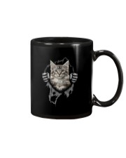 Maine Coon Inside Mug tile