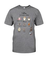 Catffee 2311 Classic T-Shirt thumbnail