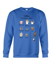 Catffee 2311 Crewneck Sweatshirt thumbnail
