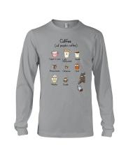 Catffee 2311 Long Sleeve Tee thumbnail