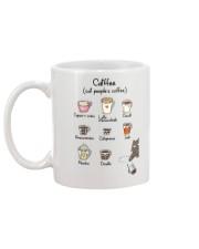 Catffee 2311 Mug back