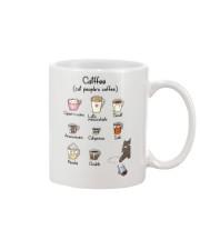 Catffee 2311 Mug front