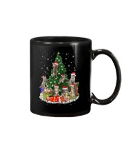 Cat Christmas Tree 2709 Mug thumbnail