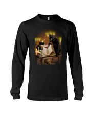 Black Cat Magic 1708 Long Sleeve Tee thumbnail