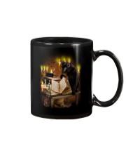 Black Cat Magic 1708 Mug thumbnail
