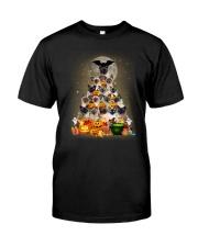 Siamese X-Halloween Classic T-Shirt thumbnail