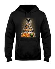 Siamese X-Halloween Hooded Sweatshirt thumbnail
