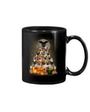 Siamese X-Halloween Mug thumbnail