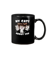 My Cats Mug thumbnail