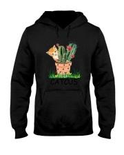 Catcus 0608 Hooded Sweatshirt thumbnail