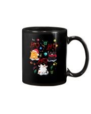 Cat - Hohoho Mug tile