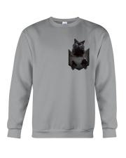 Chantilly pocket 2011 Crewneck Sweatshirt thumbnail