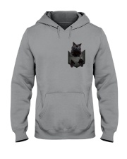 Chantilly pocket 2011 Hooded Sweatshirt thumbnail