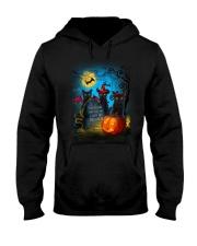 I Can Do Deader Hooded Sweatshirt thumbnail