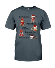 Soft Kitty Warm Kitty Classic T-Shirt thumbnail