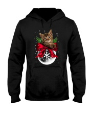 NYX - Cat Noel - 0510 - A25 Hooded Sweatshirt front