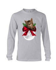 NYX - Cat Noel - 0510 - A25 Long Sleeve Tee thumbnail