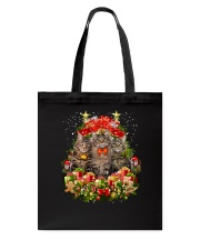 Maine Coon Candy  Tote Bag thumbnail
