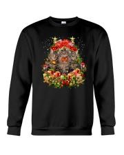 Maine Coon Candy  Crewneck Sweatshirt thumbnail