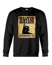 Schrodinger s Cat 150319 Crewneck Sweatshirt thumbnail