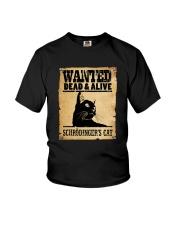 Schrodinger s Cat 150319 Youth T-Shirt thumbnail