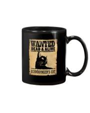 Schrodinger s Cat 150319 Mug thumbnail