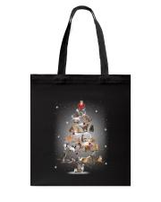 Cats Pine Tree 1009 Tote Bag thumbnail