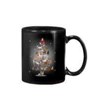 Cats Pine Tree 1009 Mug thumbnail
