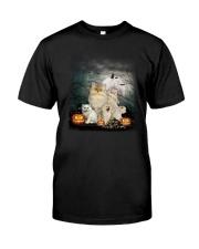 Persian Halloween Classic T-Shirt front
