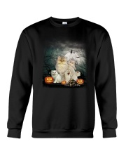 Persian Halloween Crewneck Sweatshirt thumbnail