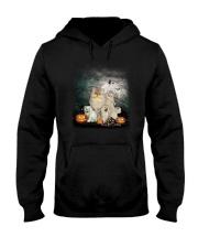 Persian Halloween Hooded Sweatshirt thumbnail