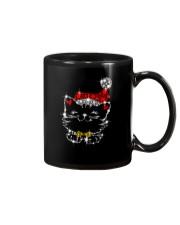 Cat face bling Mug thumbnail