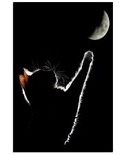 Cat Chasing The Moon 11x17 Poster front