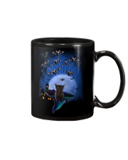 Cat with bats 2007 Mug thumbnail