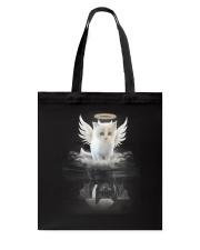 Angel And Devil Tote Bag thumbnail