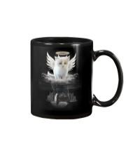 Angel And Devil Mug thumbnail