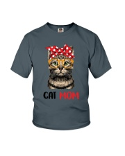 Bengal Mom Youth T-Shirt thumbnail