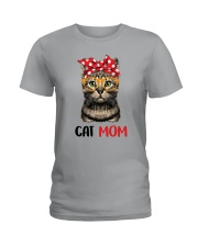 Bengal Mom Ladies T-Shirt thumbnail