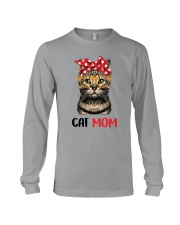 Bengal Mom Long Sleeve Tee thumbnail
