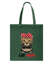 Bengal Mom Tote Bag thumbnail