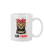 Bengal Mom Mug tile