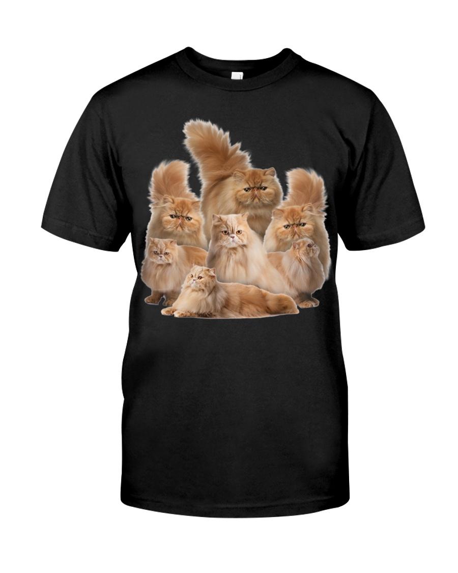Persian Five Classic T-Shirt