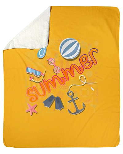 I love Summer Funny Gift