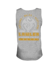 LAWLER ANOTHER LEGEND SHIRTS Unisex Tank thumbnail