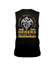 DEMERS ANOTHER LEGEND SHIRTS Sleeveless Tee thumbnail