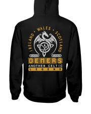 DEMERS ANOTHER LEGEND SHIRTS Hooded Sweatshirt thumbnail