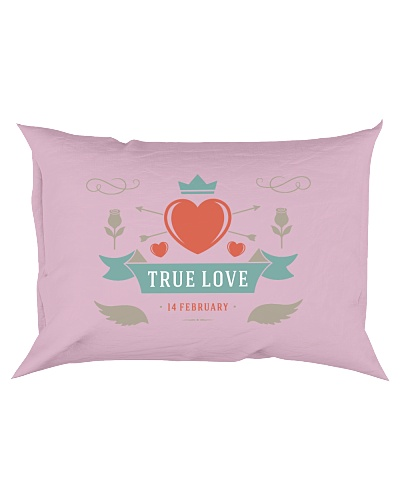 True Love 14 February Valentines Day